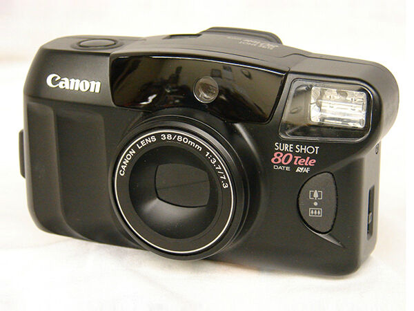 Canon Sure Shot 80