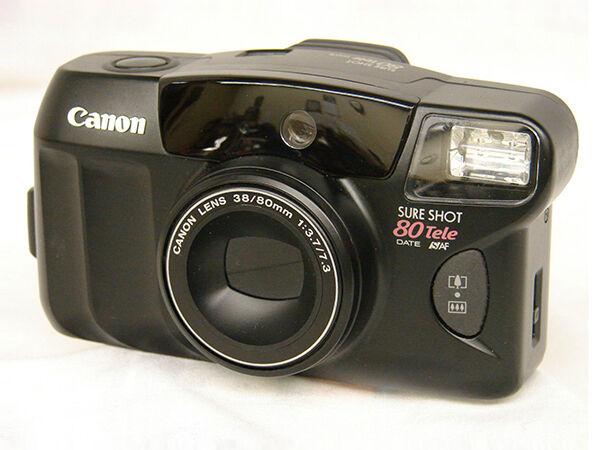 Top 5 35mm Film Cameras for Beginners | eBay