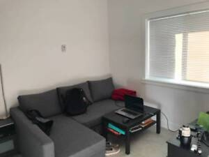 New One Bedroom suite on 41 and Victoria drive
