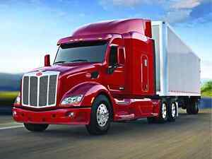 AZ Driver 2 years long haul Exp Looking for Dedicated Automatic  Windsor Region Ontario image 1