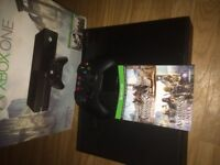 Xbox one bundle with destiny and other digital games