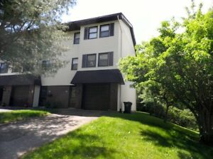 Rothesay Townhouse End Unit for Lease