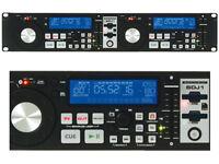 american audio sdj1 music mixer