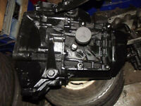 BMW MINI ONE OR COOPER GEARBOX 2001 - 2004 REBUILT - EXCHANGE MINI COOPER MINI 1 MIDLAND GEARBOX