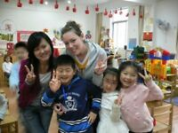 TEACH ABROAD - TESOL CERTIFICATION WITH JOB PLACEMENT