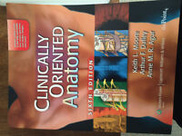 Brand New - Clinically Oriented Anatomy