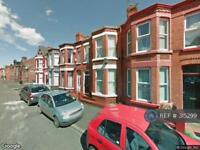 1 bedroom in Garmoyle Road, Liverpool, L15