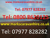 Hoburne Devon Bay (Torbay) AUGUST, SEPT, OCT Caravan Hire, Including Passes etc. Swindon