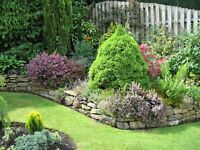 Looking to brighten your garden up for the summer? Call 0161 871 7519