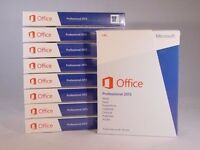 Genuine Microsoft Office 2016, Windows 10 , Adobe Photoshop, CorelDraw, AutoCAD 17, MS Project, P6