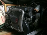Suzuki / tracker v6 engine