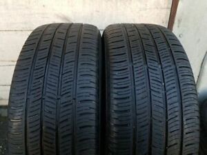Continental Contipro Run-flat Tires for sale