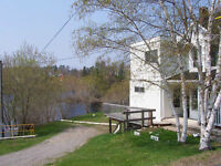 Apartment 6 Waterfront Apartments at Parry Sound