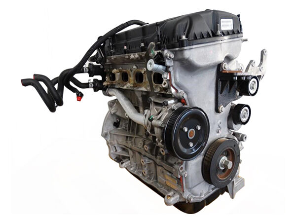 Your Guide To Dodge Caliber Engines