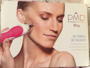 Brand New PMD Microdermabrasion Tool