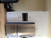 refacing d'armoire de cuisine