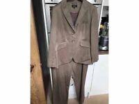 Ladies Suit M&S