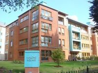 Luxury 2 bedroom Apartment to Let in The Elms, Malone Square - 3 month let