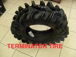 "ITP 30"" MONSTER MAYHEM SET OF 4  --  ATV TIRE RACK Kingston Kingston Area image 10"