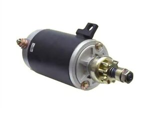 Starter Evinrude Johnson Marine Outboard Engines 40HP 50HP 1122940 5705340