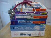 Nursing Projects; Essays/ Thesis/ Courseworks...Exp Writer with MSc Nursing