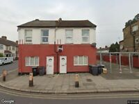 Studio on First Floor of Haringey available now