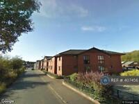 1 bedroom flat in Catrine, Mauchline, KA5 (1 bed)