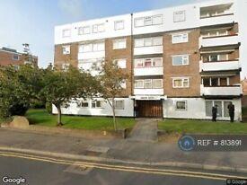 2 bedroom flat in Carew Court, Eastbourne, BN21 (2 bed) (#813891)