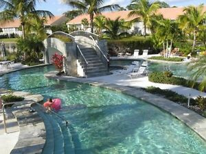 East Naples, Florida - Beautiful Gated Community Condo