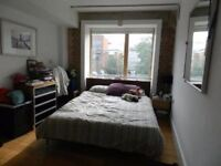 Nice double room in safe Area