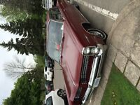 1964 Pontiac for sale or trade