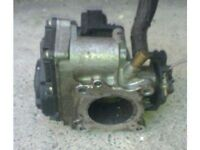 VW Polo 1.4 Throttle Body (2001)