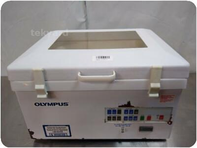 Olympus Medivators Mv-2 Endoscope Reprocessor 219911