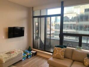 Newly Renovated Sub-Penthouse Apartment for Rent