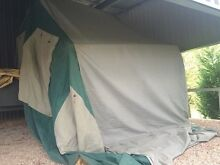 Oztrail Camper 12 Tent awnings walls + floor extensions **OFFER** Dural Hornsby Area Preview