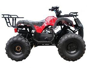 ATVS 125 WITH REVERSE 799.99 1-800-709-6249 St. John's Newfoundland image 13