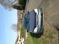 Honda Civic SE 99