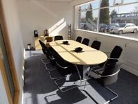 Serviced Offices in Manchester - M22 - Office Space in Manchester