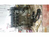 Ford Focus 2001 - Zetec Engine (Spares-Repairs)
