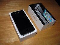 Unlocked 16gb iPhone 4