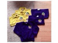 Mama bears pre school uniform