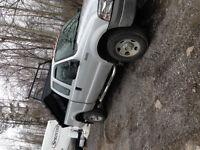 2005 Ford F-350 Super Duty Pickup Truck