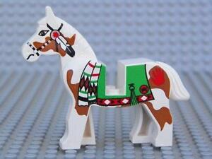 Lego Indian Horse figure to collect