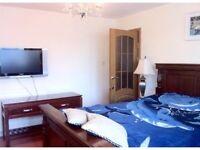 2 Bed House - 5MINS to High Road, Harrow Weald