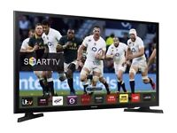 """48"""" SMART SAMSUNG LED TV UE48J5200 New in the box. Warranty and delivered. Bargain"""
