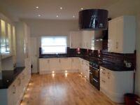 Builder Joiner Bathroom kitchen Insurance Reinstatement