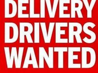 Part-time delivery driver needed in Birmingham