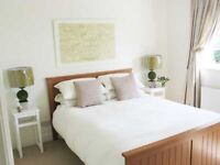 Stunning Large Bright Double Room with Your Own Bathroom in Private Gated Development with Parking