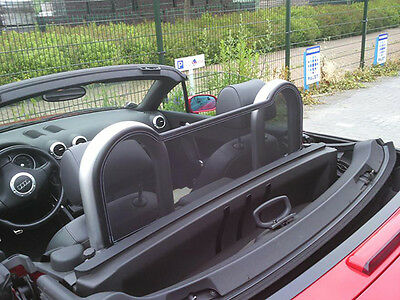 Audi TT Roadster 8N 1999-2005 Wind Deflector New