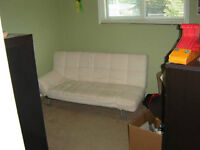Futon For Sale - $75 or Best Offer